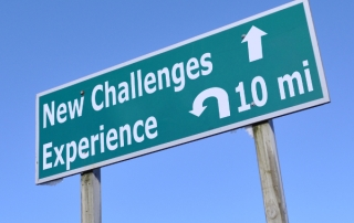 Building World-Class Sales and Marketing Teams: New Challenges Ahead, Experience 10 miles back